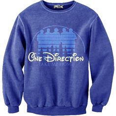 One Direction Sweater    #onedirection #disney #parody
