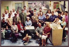 See the Holme Valley through the eyes of BBC's much-loved Last of the Summer Wine with a trip on the bus tour and visit to filming locations British Sitcoms, British Comedy, Last Of Summer Wine, Are You Being Served, British Humor, Comedy Show, West Yorkshire, Vintage Tv, Filming Locations