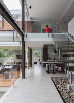 Gallery of House PY / ModulARQ arquitectura - 4