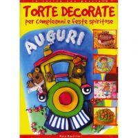 Libri Libro Consigli Per Torte Decorate € 14,50