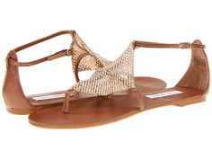 I'm becoming sandal obsessed.