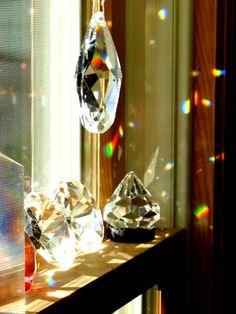 Cristalls i llum