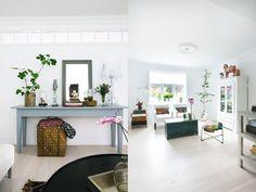 Home of Rikke Juhl Jensen, designer and co-owner of danish label House Doctor