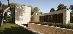 El Bosque House by Ramon Esteve 28