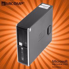 MICOMP HP Desktop Computer PC Core 2 Duo 3.10Ghz 6GB RAM 500GB WIFI Windows 7 64 http://www.ebay.com/itm/MICOMP-HP-Desktop-Computer-PC-Core-2-Duo-3-10Ghz-6GB-RAM-500GB-WIFI-Windows-7-64-/271313983630