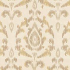 Como Ikat Dijon Sunbrella Fabric by the Yard, Ballard Designs offers free fabric swatches.