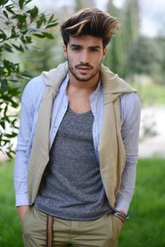 Men's Style: Casual