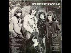 "Steppenwolf - Pusher Man (Studio version)  ""This video contains content from UMG (whoever they are). It is not available in your country"".  They're a Canadian band, fer chrissake. Here's another quote:  ""The first thing we do, let's kill all the lawyers"" - Henry The Sixth, Part II Act IV"