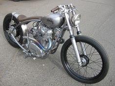 For sale @ $10,500 - Yamaha XS650 by Holiday Custom Motorcycles of Portland, Oregon, USA. holidaycustoms@yahoo.com or 707-888-1836