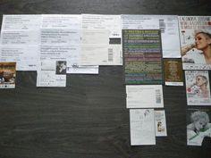 Κατερινα Μαυριδη Event Ticket