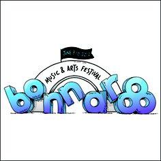 Bonnaroo Music Festival Logos, Logo Ideas, Art Music, Sorority, Tat, Crushes, Design, Scrap