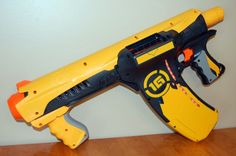 Want - Nerf Dart Tag Quick 16