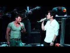 Eduardo Costa e Daniel Me Apaixonei - Nativa Fm