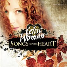 celtic woman | Celtic Woman: Songs From The Heart - Thrifty and Chic Mom