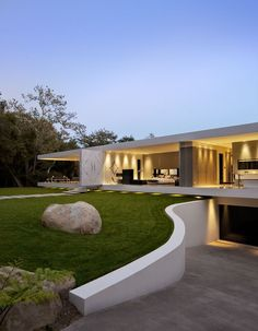 The Glass Pavilion House Modern glass house architecture Modern Residential Architecture, Sustainable Architecture, Architecture Design, Sustainable Design, Modern Glass House, Modern House Design, Glass House Design, Contemporary Design, Modern Exterior