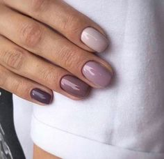 10 Nail Polish Trends You Have To Try This Summer - Society19