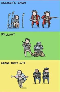 70 Ideas Funny Work Humor Hilarious People For 2019 Funny Gaming Memes, Gamer Humor, 9gag Funny, Crazy Funny Memes, Stupid Funny Memes, Funny Relatable Memes, Funny Humor, Video Game Logic, Video Games Funny