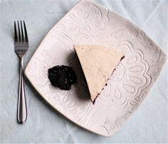 {October Love - Wedding Cake} #glutenfree, #vegan