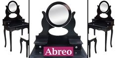 Abreo - High quality designer home and garden furniture at the lowest prices. Mirrored Furniture, Shabby Chic Furniture, Garden Furniture, Home Furniture, Affordable Furniture, Home And Garden, Bedrooms, Black, Design