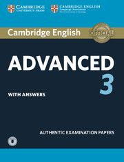 Cambridge English Advanced 2 for updated exam - Student's Book with answers Buch Cae Cambridge, Cambridge Test, Cambridge Book, Cambridge English, Listening Test, Advanced English, Teaching Materials, Free Reading, English Language