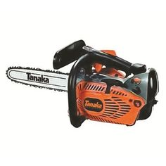 Model Tanaka Gas 14 in. Gas 14 in. Top Handle Chainsaw - Sprocket-Nose Tanaka bar with Oregon chain for enhanced cutting action. Engine Type Two Stroke. Top Handle Chainsaw, Best Chainsaw, Chainsaw Repair, Lawn Equipment, Outdoor Power Equipment, Chainsaws For Sale, Power Saw, Engines For Sale, Small Engine