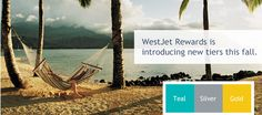 WestJet Rewards to introduce new Elite Tiers and Benefits as of October 29