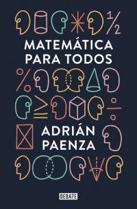 Adrián Paenza, ganador del premio Leelavati al mejor divulgador de matemáticas del mundo y autor de exitosos títulos como Matemagia o ¿Pero esto también es matemática? , nos desafía una vez más a pensar con nuevos problemas de lógica, estrategia, probabilidades e intuición. http://rabel.jcyl.es/cgi-bin/abnetopac?SUBC=BPBU&ACC=DOSEARCH&xsqf99=1867243