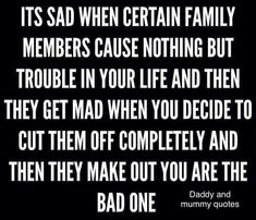 Jane Hankins and husband to a tee. Hurt By Family, Family Hurt Quotes, Quotes About Family Problems, Family Betrayal Quotes, Toxic Family Quotes, Dysfunctional Family Quotes, Problem Quotes, Quotes About Betrayal, Missing Family