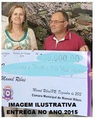 BLOG DO MARKINHOS: Câmara de Vereadores de Manoel Ribas deverá devolv...