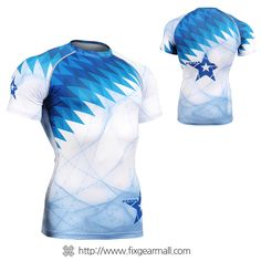 Base Layer Short Sleeve model no Skin Tights and Advanced Performance Fabric. Chronic Fatigue Syndrome Diet, Chronic Fatigue Symptoms, Rugby Jersey Design, Badminton Shirt, Sports Uniforms, Only Play, Uniform Design, Sport Wear, Tee Design