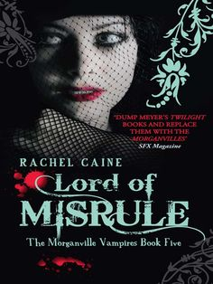Morganville - Lord of Misrule
