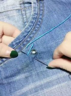 Sewing Awesome Life Hacks and Crafts For You ideas Awesome Crafts Hacks Life Sewing Sewing hacks videos Sewing Hacks, Sewing Crafts, Sewing Projects, Sewing Tips, Diy Crafts Hacks, Fun Crafts, Wood Crafts, Paper Crafts, Organization Ideas For The Home Diy