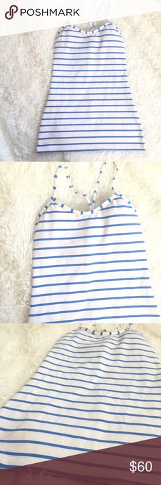 Lululemon power y tank Very gently used no stains holes or piling lululemon athletica Tops