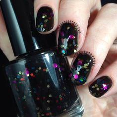 Tips and Topcoat: Foxy Paws Polish | Swatches and Review