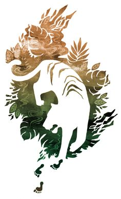 Amazing tiger illustration by the Canadian Victoria Scobbie- this would be cool to get like a Life of Pi inspired Tattoo with that being Richard Parker