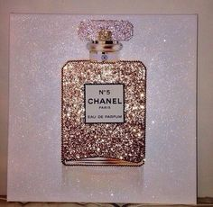 Imagen de chanel, luxury, and perfume