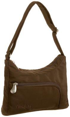 AmeriBag Catskill Shoulder Bag