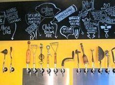 Best Brewpub Denver 2014 - BRU handbuilt ales & eats via @DenverWestword #craftbeer #gastrobrewery #brewpub #colorado #bru