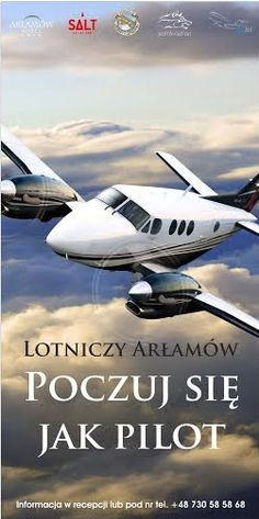 Have you ever dreamed about flying? Enjoy bird's eye view of the beautiful patchwork landscape. Absorb breathtaking aerial views. SkyJet scenic flights. www.skyjet.pl