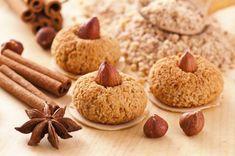 Die Macadamia Kekse schmecken nicht nur zu Weihnachten. #kekse #macadamia #nuss #weihnachten
