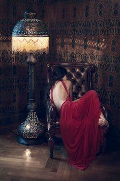 Madame shou shou Fall / Winter 2015