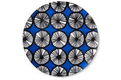Stop What You're Doing & See Target's Best Collab Ever #refinery29  http://www.refinery29.com/2016/03/105017/marimekko-target#slide-40  Target x Marimekko Round Serving Tray, $29.99, available at Target....