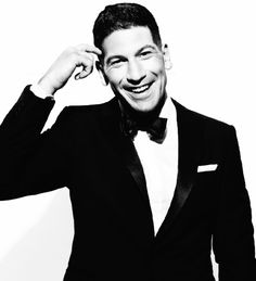 Jon Bernthal - Happy Shane