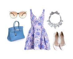 August outfit