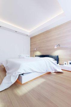 schlafzimmer ideen, die die beleuchtung betreffen