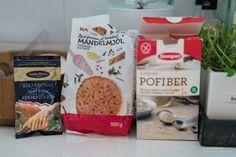 Fat Head Frallor (glutenfria, lchf) - 56kilo.se - Recept, inspiration och livets goda Lchf, Santa Maria, Sprinkles, Low Carb, Mozzarella, Breakfast, Inspiration, Fat, Baking Soda