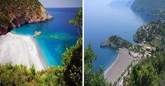 ΛΙΜΝΙΩΝΑΣ  ΕΥΒΟΙΑ Places In Greece, Peace Of Mind, Amazing Places, Athens, Beaches, The Good Place, Landscapes, Greek, Water