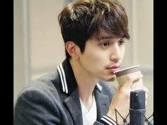 Lee Dong Wook làm sáng  tỏ câu chuyện lý do nhận  vai diễn Thần chết tro...