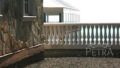Petra Design For Interior and Exterior Architectural Cast Products,Toronto, Ontario Precast Concrete, Cast Stone, Porch Swing, Outdoor Furniture, Outdoor Decor, Ontario, Interior And Exterior, Deck, It Cast