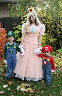 Princess Peach was my by far my favorite mario character!